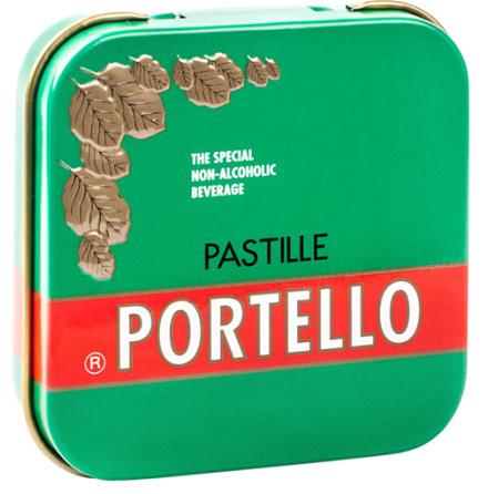 Portello Pastill - Pastillfabriken
